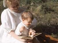 Mese csecsemőkortól: napi tizenöt perc felolvasás akár két év előnyt jelenthet?