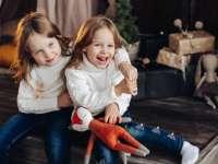 Így csinálj tökéletes képeket a gyerekeidről karácsonykor