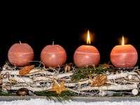 Ünnepre hangoló - Advent második hete