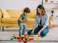 Fiús kontra lányos anyukák – tényleg van különbség?