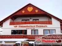 Mézeskalácsa Múzeum