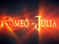 Rómeó és Júlia - a Budapesti Operettszínház előadása felvételről
