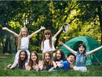 Ottalvós táborokat is lehet szervezni - érdemes időben jelentkezni a táborokra!