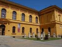 Wosinsky Mór Megyei Múzeum